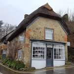 Worsley's Godshill