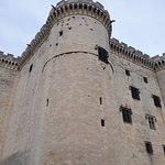 صورة فوتوغرافية لـ Chateau de Tarascon