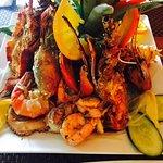 Seafood Platter for 2