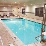 Hampton Inn & Suites Wichita-Northeast foto