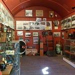 Fotografie: Treno Museo di Villarosa