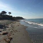 ภาพถ่ายของ Caspersen Beach