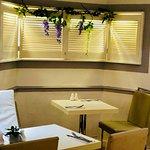 Amicis restaurant
