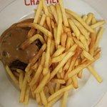 Le Bouillon Chartier Photo