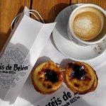 Foto di Banana Cafe Belem