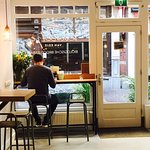 Photo of Kadetje Van Edje(organic Sandwich Bar)