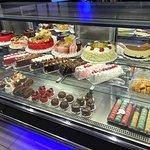 Şüküroğulalari Pastanesi Terminal resmi