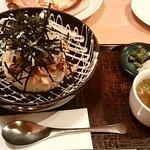 Foto de Pisu Boru Cafe