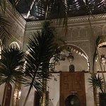 Bild från Restaurant Riad Kalaa