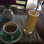 Foto de Ikaro Cafe