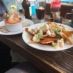 Bild från Mackerel Sky Seafood Bar