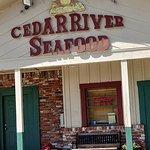Billede af Cedar River Seafood