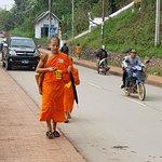 Photo de Old Quarter Luang Prabang