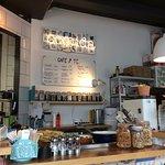Cafe in Kendal