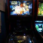 Star Wars Machine