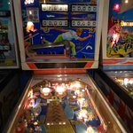 Seattle Pinball Museum의 사진