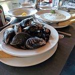 Mussels & Clam Chowder