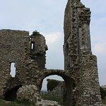 Photo of Corfe Castle