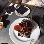 Ambrosia Restaurant & Bar Foto
