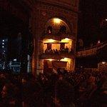 Apollo Theater!