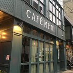 Photo de Cafe Medi