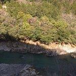 Photo of Hozugawa River Boat Ride