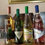 Foto de Chautauqua Vineyards and Winery