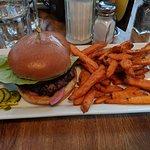 Foto de Blue Star Diner