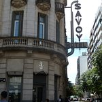 Fotografia de Savoy Grand Cafe