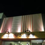 exterior of Salt and Straw on Larchmont Blvd