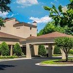 Courtyard by Marriott Williamsburg Busch Gardens Area