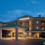 Courtyard by Marriott Wilmington Brandywine
