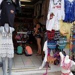 little shops everywhere