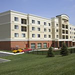 Courtyard Dayton-University of Dayton
