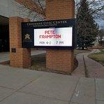 Foto de Cheyenne Civic Center