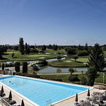 Mercure Toulouse Aeroport Golf de Seilh Hotel