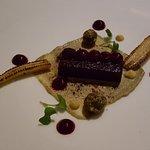 Foto de Restaurante Benazuza