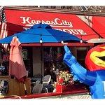 Billede af Kansas City Barbeque