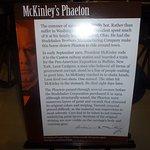 Storyboard - Studebaker Museum re: McKinley Carriage