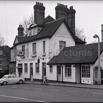 Lovely quaint little pub