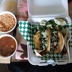 Taco special!