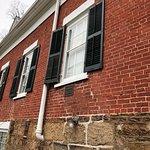 Foto Thomas Edison Birthplace