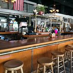 Second Upper Bar Area