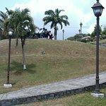 Fort King George의 사진