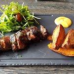 AAA Flat Iron Steak
