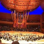 Photo of Los Angeles Philharmonic
