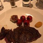 Foto de The Steak House Winebar + Grill
