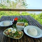 อาหารไทยอร่อยๆ