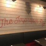 Billede af The Improper Pig