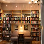 Photo of Massolit Books and Cafe